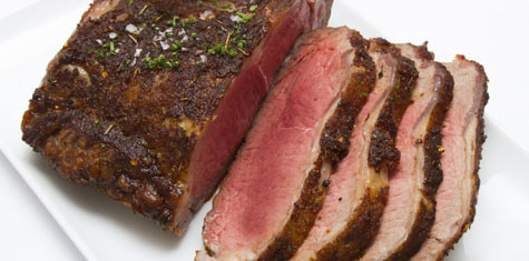 Boneless Strip Loin Roast