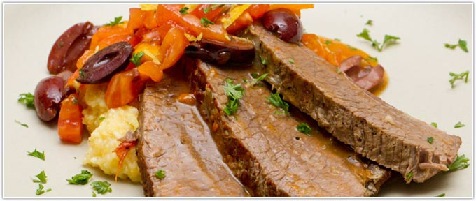 Piedmontese.com | Beef Brisket Pot Roast Recipe