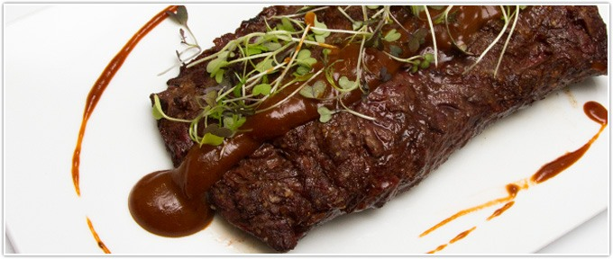 Savory Steak Sauce